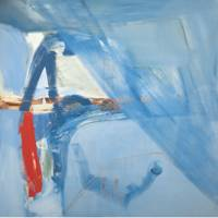 Peter Lanyon at The Courtauld