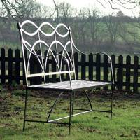 Haddonstone Regency Bench