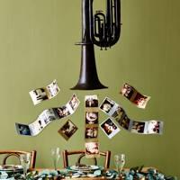 Photo horn