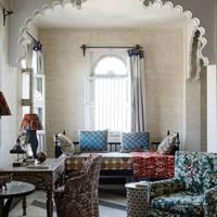 Alcove Seating - Bujera Fort