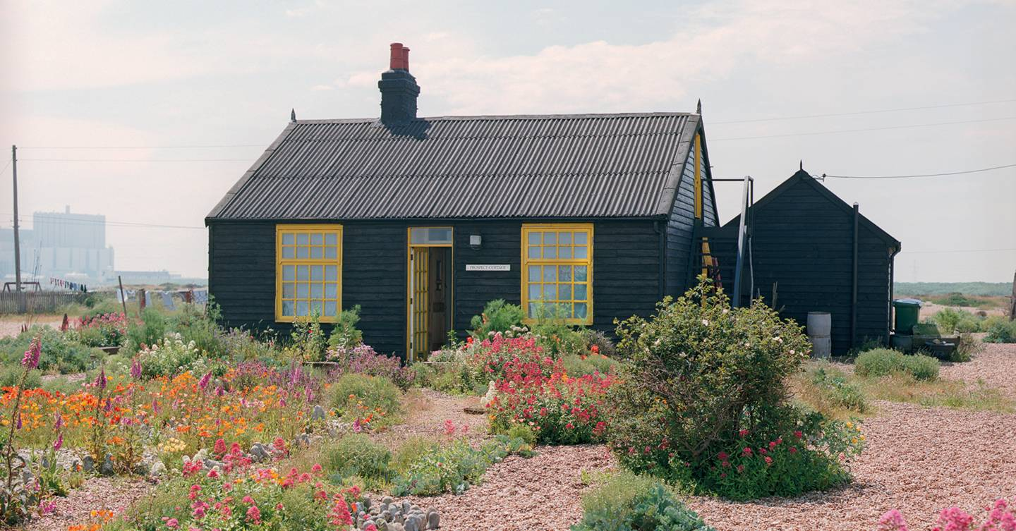 Read Christopher Lloyd's words on Derek Jarman and Prospect Cottage, ahead of a new exhibition at The Garden Museum