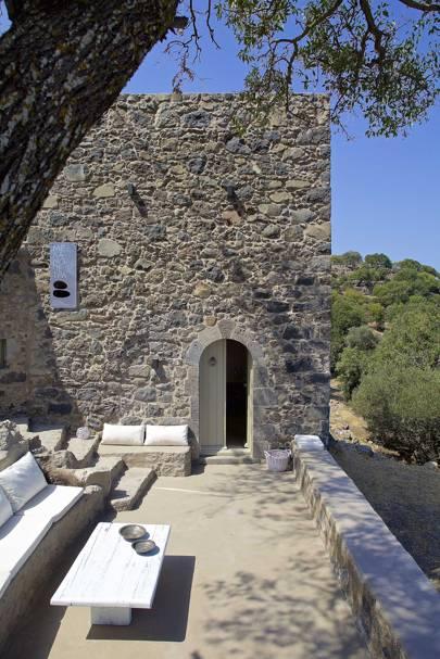 Caldera, Nisyros