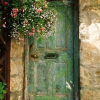 Cornish Door - Door J'adore
