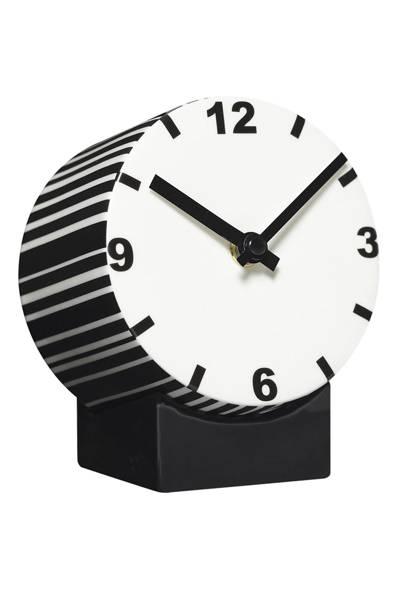 Tid Clock