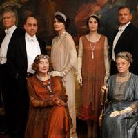 Amazon Prime: Downton Abbey