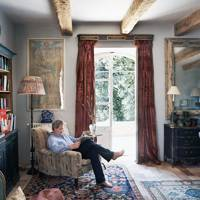 Robert Kime library France