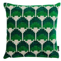 Arcade Cushion from Kirkby Design