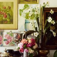 Flower Room - Wardington Manor
