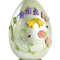 Betty's Spring Bloom Egg, 315g, £30
