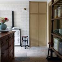 Will Fisher Kitchen