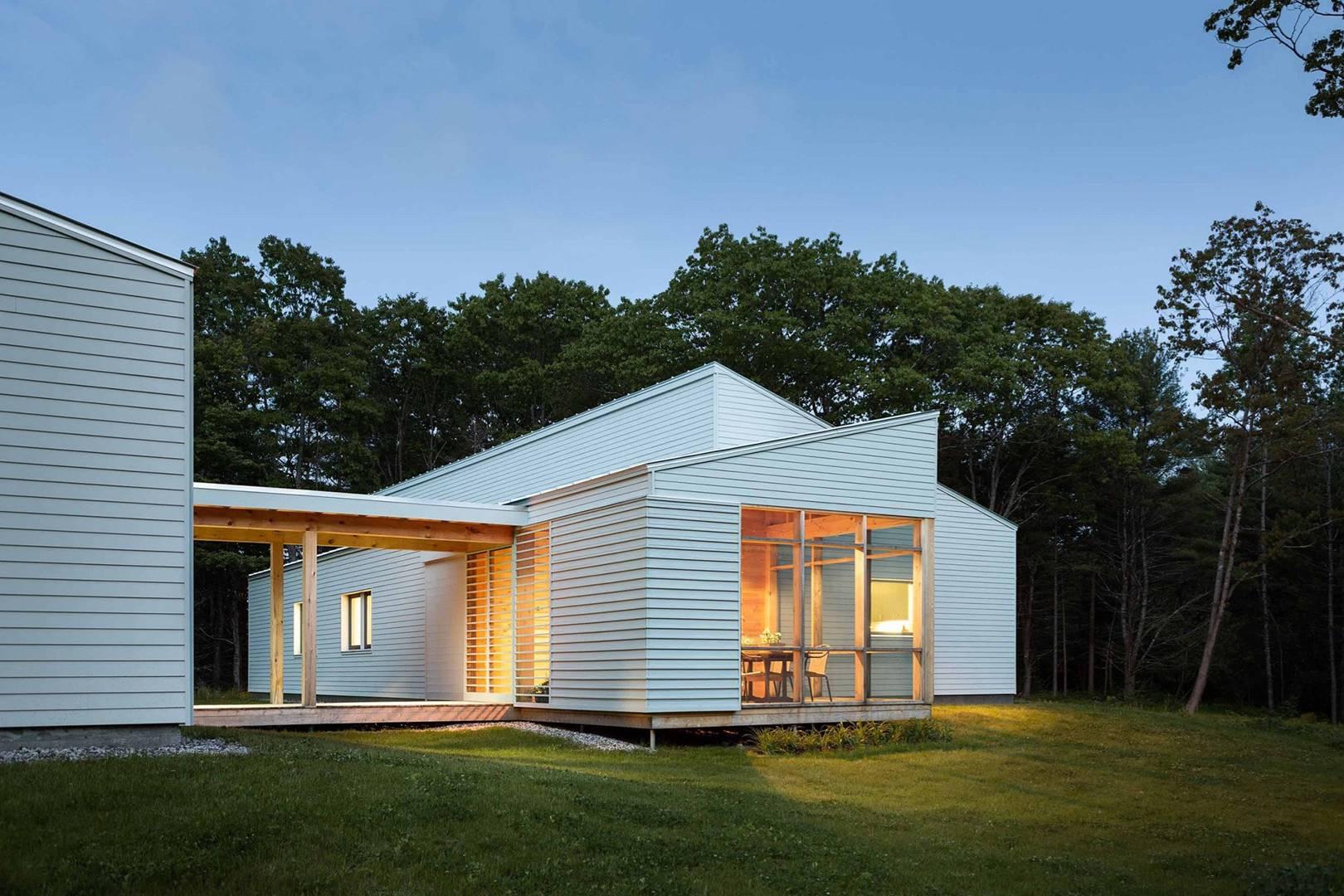 Prefab Homes - 5 Stylish Modern House Kits | House & Garden