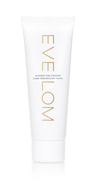 March 15: EVE LOM Morning Time Cleanser 125ml, £40.00