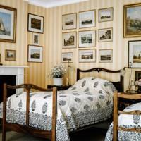 Cadland Room Wallpaper
