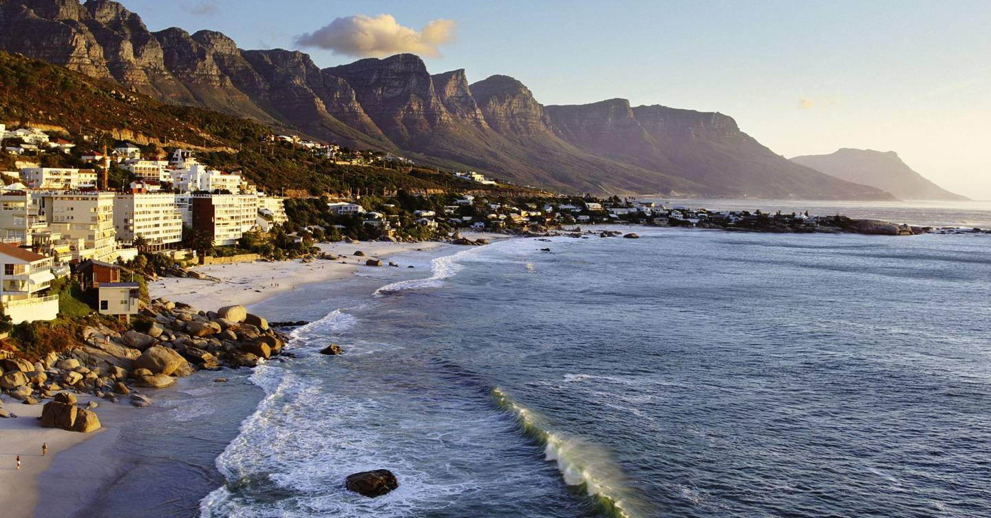 A food-lovers guide to Cape Town
