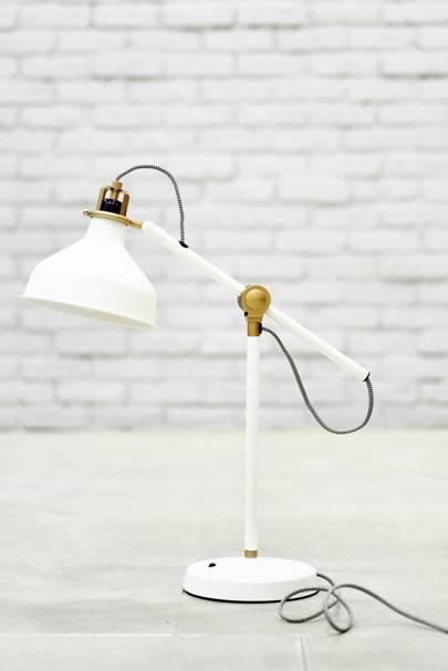 Ranarp lamp