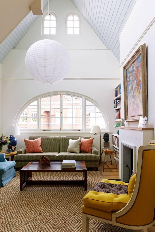 Studio flat design ideas | House & Garden