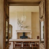 Wishbone Chairs | Dining Room Ideas