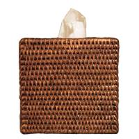 May 19: Kalinko Heho Tissue Box in Brown, £16