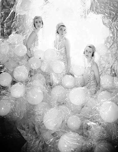 CECIL BEATON: THIRTY FROM THE 30S, until 20 January