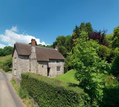 Margells, Branscombe, Devon
