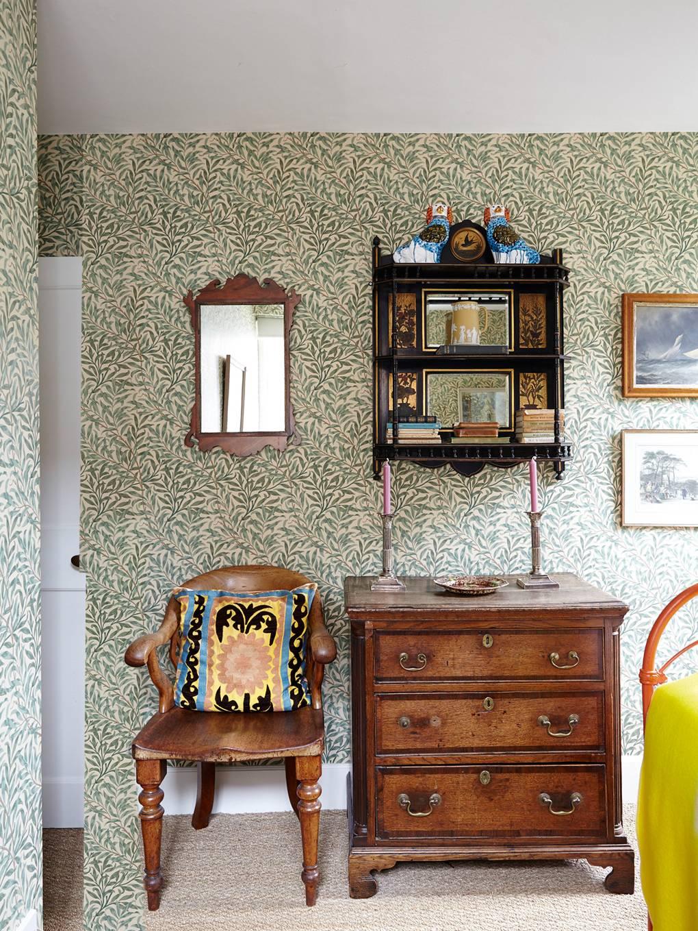 How To Do An Arts Crafts Interior House Garden,Home Decorative Craft Ideas