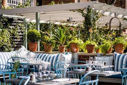 The Ivy Chelsea Garden, Chelsea