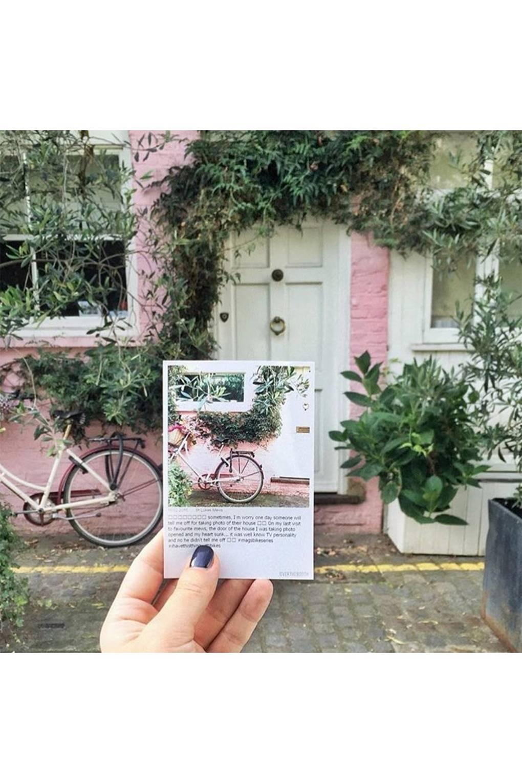 Astounding British Mews Houses Instagram Home Inspiration House Interior Design Ideas Gresisoteloinfo