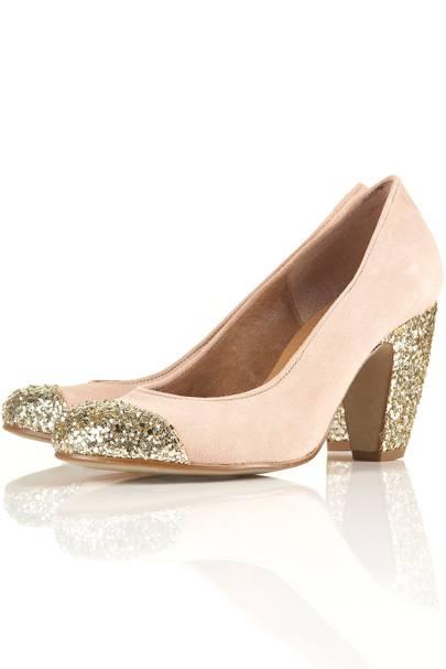 Jamaica Pink Heels