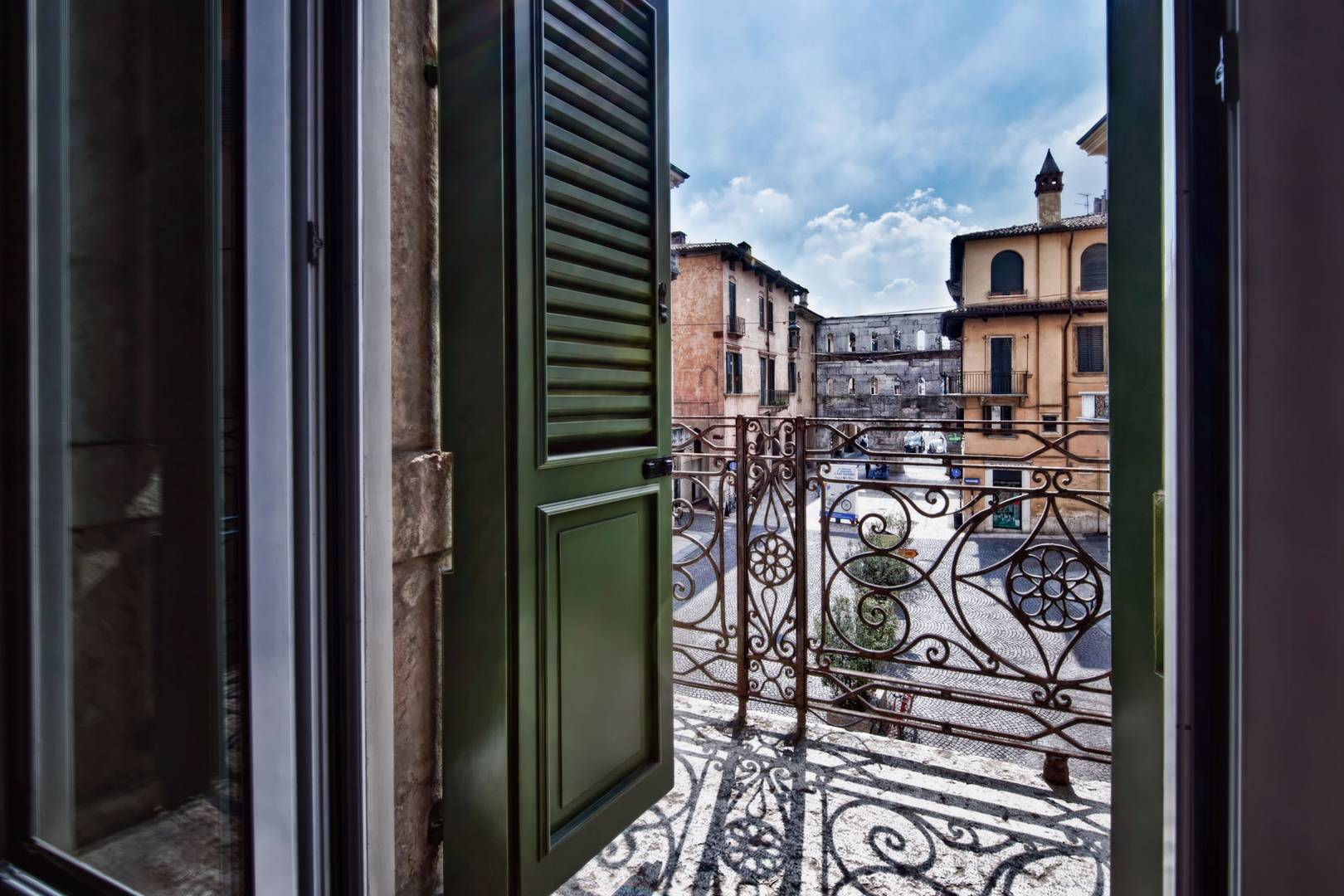Palazzo Victoria Luxury Boutique Hotels Italy House Garden