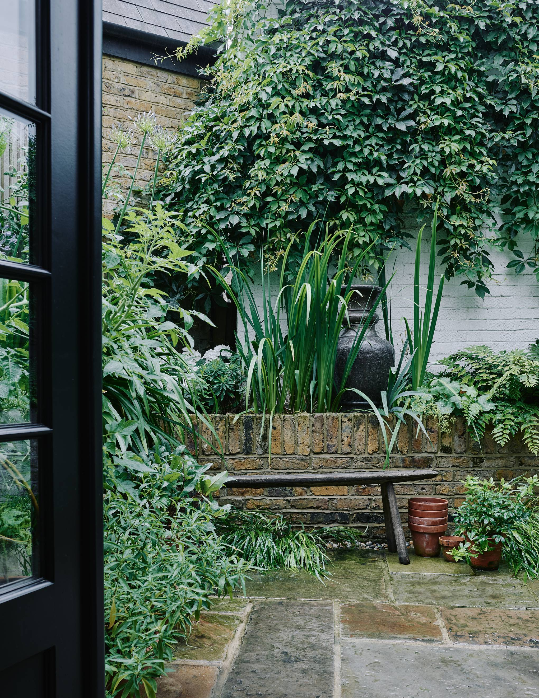 Guy Tobin s south London house