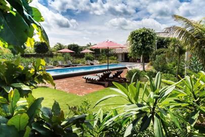 If you want to commune with nature: Malibu Popoyo - Popoyo, Nicaragua
