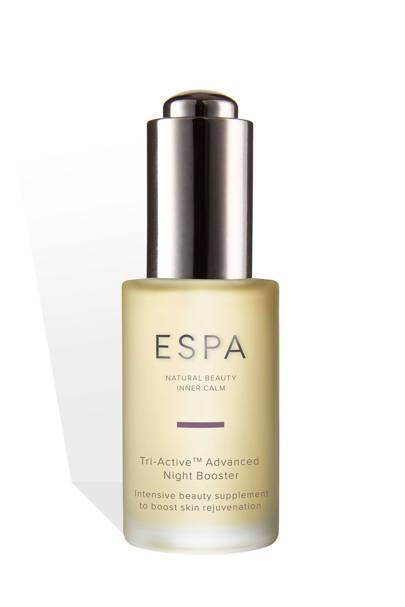 ESPA Tri-Active Advanced Night Booster