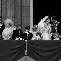 Prince of Wales and Lady Diana Spencer's Wedding