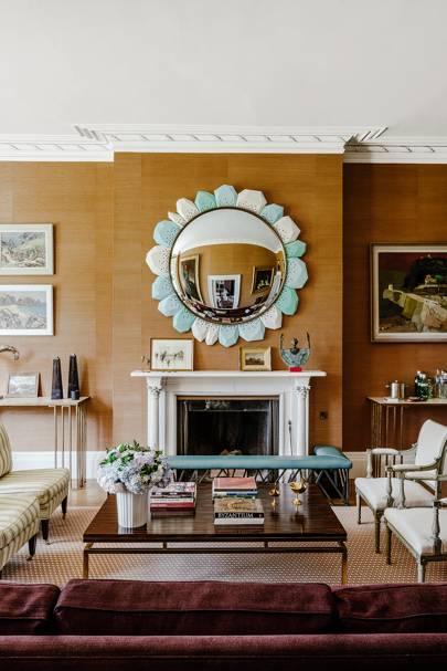 Interior Design Ideas   Home Design And House Interiors Ideas U0026 Inspiration  | House U0026 Garden