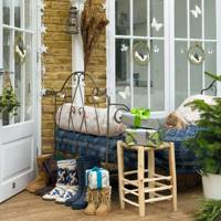 Prettify your Porch