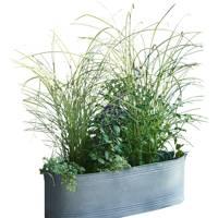 Berne Bath Planter