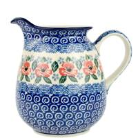 Jug from Blue Dot Pottery