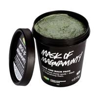 27 February: Mask of Magnaminty Face Mask, £9.25