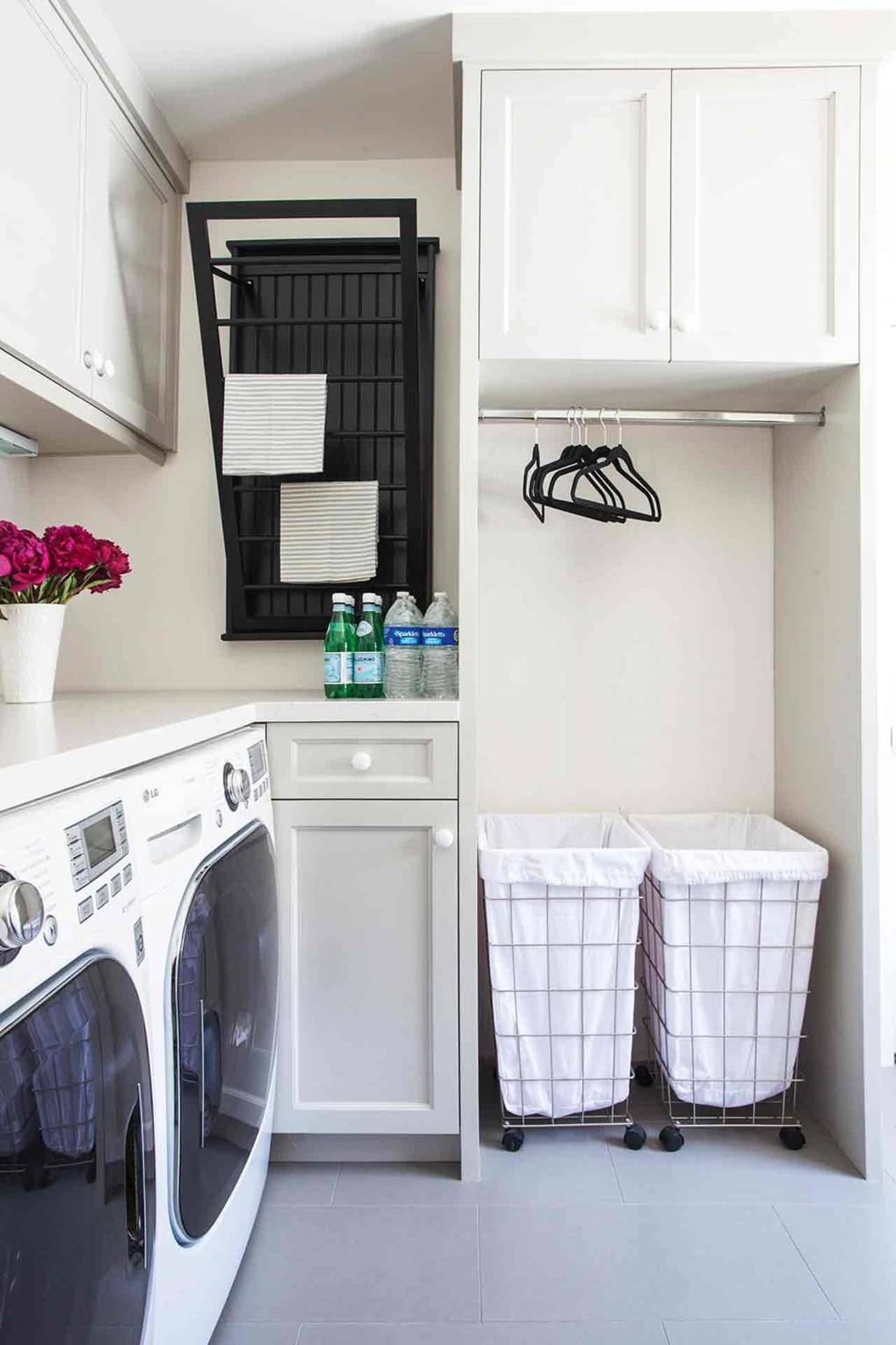 Utility Rooms Design Ideas - Boot, Laundry and Flower Rooms