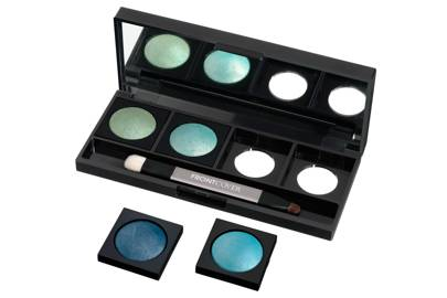 18 November: Click In Click Out Compact + Shades, £20