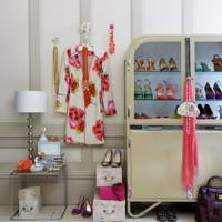 Use Accessories as Objets D'Art