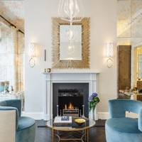 SHH Interior Design and Architecture - London
