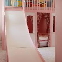 Bed slide