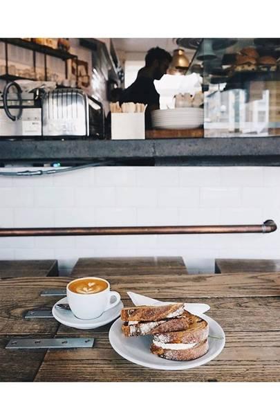Store Street Espresso