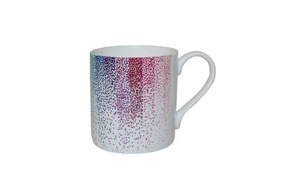 October 5: Erskine Rose Dotted Mug, £15