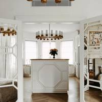 Dressing Room - At Home: Maddux Creative London House