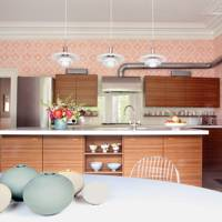 Amanda Baring Kitchen