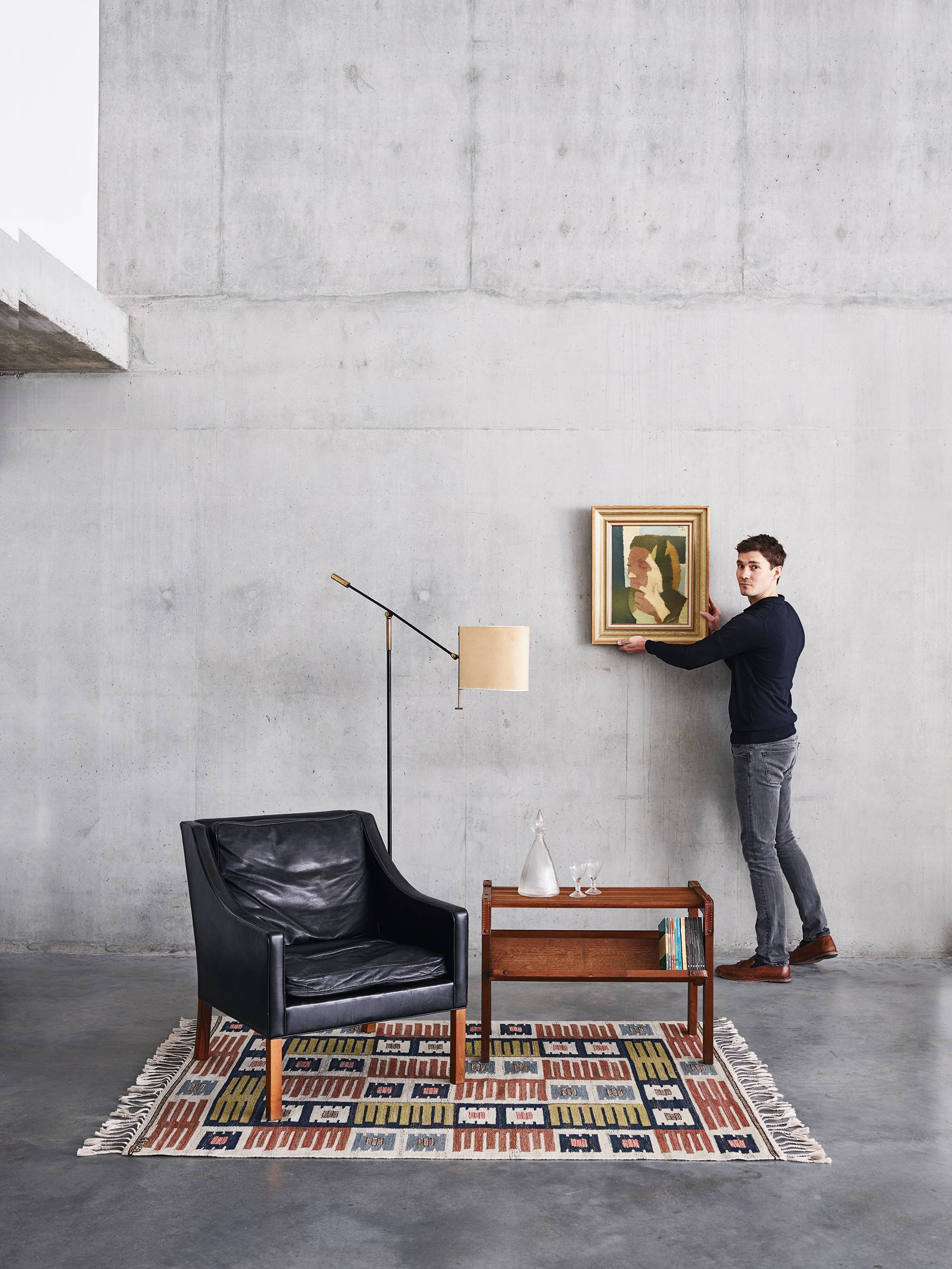 Young antiques dealers whose work you should be following | House