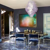 Trilbey Gordon Interiors - London