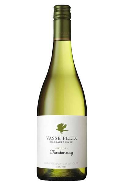 Vasse Felix Filius Chardonnay 2015